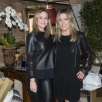 Daniela Ragazzo e Christiane Prado