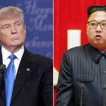 Trump confirma reunião com Kim Jong-un no dia 12 de junho