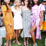 Fried Pinto, Sienna Miller, Penelope Cruz e Laura Harrier
