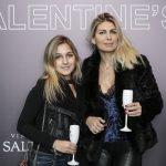 Isabella Corsini e Silvia Corsini