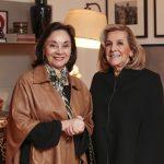 Maria Eugénia Duarte e Rita Marques