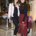 Marina Chianti e Laura Lopes
