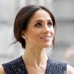 Meghan Markle é a primeira integrante da família real a ser indicada a premiação teen