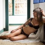 A lingerie desejo para presentear no Dia dos Namorados