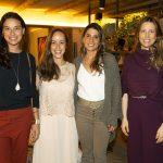 Triplex Arquitetura recebe a coach Renata Rocha