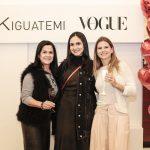 Zoraide Carvalho, Catharine Caravalho E Juliana Dunkl