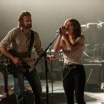 Bradley Cooper e Lady Gaga juntos em longa