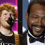 """Empresa acusa Ed Sheeran de plágio por """"Thinking Out Loud"""" e pede US$ 100 milhões"""
