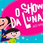 Show Da Luna invade o shopping para um evento super especial