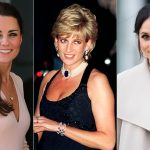 Meghan Markle e Kate Middleton herdarão joias da sogra