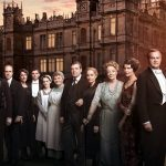 """Downton Abbey"" vai virar filme com elenco original"
