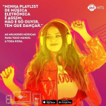 SBT HITS, aplicativo de música do SBT