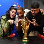 Saiba tudo sobre o encerramento da Copa do Mundo