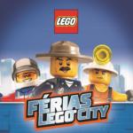 Loja LEGO proporciona atividades de férias para crianças em São Paulo