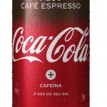 Coca-Cola lança refrigerante sabor Café Espresso