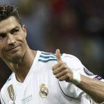 Facebook pode gastar US$ 10 milhões para fazer série sobre Cristiano Ronaldo
