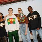 Gucci lança coleção com Dapper Dan, designer que a marca já processou
