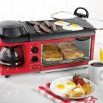 Faça seu café da manhã com apenas um utensílio