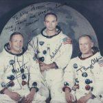 Família de Neil Armstrong anuncia leilão de coleção do astronauta