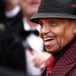 Muitas celebridades não foram ao funeral de Joe Jackson