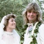 Sharon Osbourne fará filme sobre casamento e infidelidades de Ozzy
