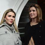 Ana Calandra e Fabiana Calfat