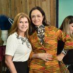 Ana Serra e Mai Carvalho