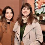 Carol Bassi e Renata Gualdi