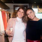 Juliana Vieira e Jainaina de Sá