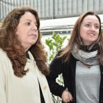 Lucia Cucci e Ana Claudia Benini