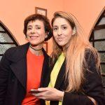 Priscila Monteiro e Paula Merlo