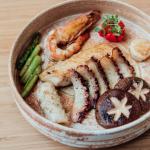 Tatá Sushi comemora Dia dos Pais com menu especial