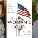 Hillary Clinton anuncia parceria com Steven Spielberg para projeto na TV