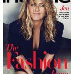 """Jennifer Aniston sobre separação: """"Não estou de coração partido"""""""