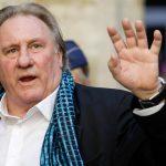 Gérard Depardieu é investigado por estupro e agressão sexual