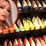 Paris Hilton impressiona com closet milionário