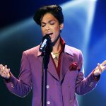 Prince tem mais de 300 músicas liberadas para streaming e download