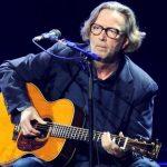 Eric Clapton vai homenagear DJ Avicii em faixa de álbum natalino