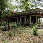 Retiro onde os Beatles se hospedaram na Índia vira atração turística