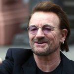 Bono perde a voz durante show do U2 em Berlim