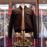 Jaqueta usada por Harrison Ford em 'Star Wars' encalha em leilão