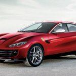 Ferrari vai entrar no segmento de SUVs com a Purosangue