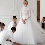 Os vestidos Dior de Chiara Ferragni