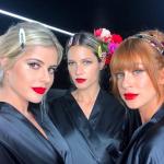 Dolce & Gabbana arma desfile com Bruna Marquezine, Marina Ruy Barbosa, Lala Rudge e Helena Bordon