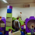 """Museu da Imaginação convida a criançada para """"Ser artista por um dia"""", com novos valor e horário"""