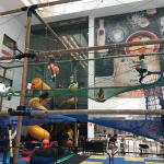 Shopping Jardim Sul traz atração radical para o Dia das Crianças