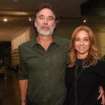 Felipe e Vera Cortez