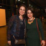 Janaina Woelz e Gabi Muller