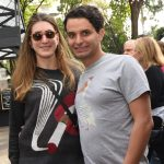 Maria Fernanda Isola e Ricardo Pagano