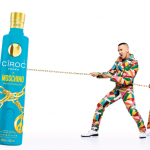 Cîroc Vodka x Moschino